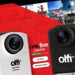 Olfi Action Cameras
