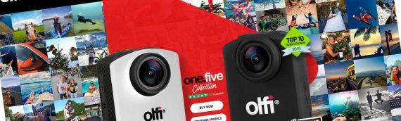 Olfi Action Cameras